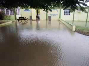 Geohydrologisch onderzoek Scholengemeenschap Bonaire